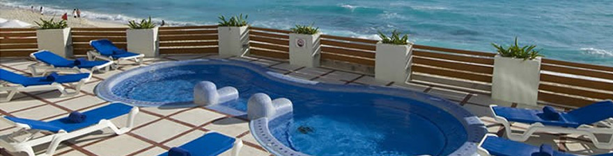 BlueBayGrandEsmeralda.com® - All Inclusive 5 Star Hotel